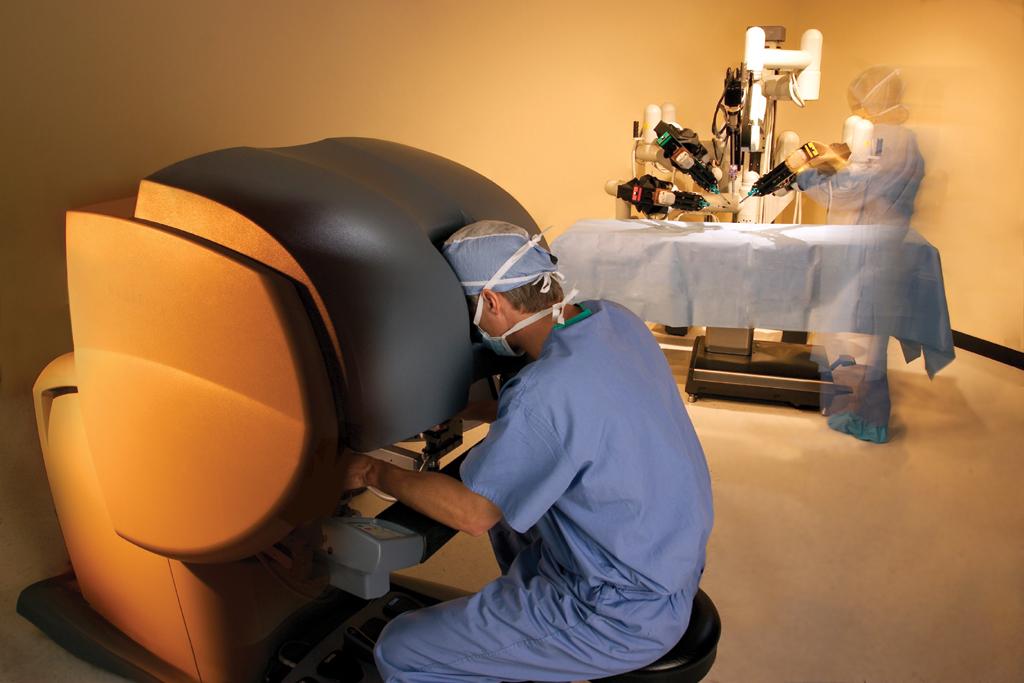 Инновации в лечении рака простаты