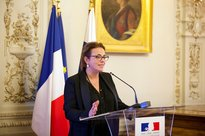 Mme Orith Azoulay, Global Head of Green & Sustainable Finance - NATIXIS