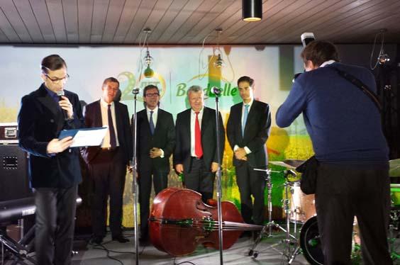 20 Ans De Presence Du Groupe Bonduelle En Russie